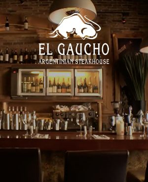 El Gaucho <br/> Argentinian Steakhouse